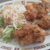 中国料理 宝楽 - 料理写真:鶏の唐揚げ