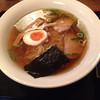 秋田の食堂 やまと - 料理写真:支那そば