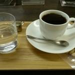 BUNGA CAFE OSAKA - インドネシア トラジャ