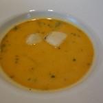 ラシェリール - 海の恵みのスープ 帆立貝添え