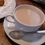 CAFE KATEMAO - キャラメルティー