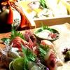 魚魯魚魯 - 料理写真:コース一例