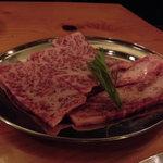 唐々唐兵衛 - 料理写真:肉だ~~!