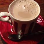 coffee shop KAKO  - カフェオレ