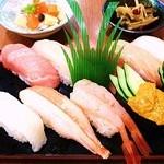 健康寿司海鮮家 - メイン写真: