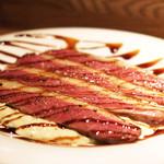 トラットリアチッチョ - 料理写真: