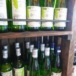 ニセコチーズ工房 - ニセコワイン(白)