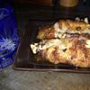 鳥匠 - 料理写真:豚足と焼酎