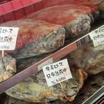 ツイテル - 熟成庫でゆっくり寝かされたお肉は旨みが大幅アップします!