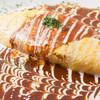パセリ・レストラン&バー - 料理写真: