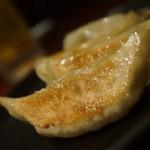 餃子の安亭 - 安亭餃子