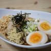上州山賊麺 大大坊 - 料理写真:鶏節和風涼麺