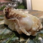 第三春美鮨 - とり貝 87g 桁曳網漁 愛知県三河湾
