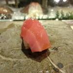 第三春美鮨 - チュウボウ 中トロ 熟成3目 66kg 青森県深浦       香りがいい