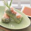 ハノイ - 料理写真:生春巻き