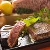 ステーキの花山 - 料理写真:サーロインステーキのイメージ写真