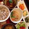 蔵 オビハチ - 料理写真:本日のヘルシーランチ膳