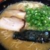 博多きらら - 料理写真:ラーメン550円