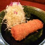 とんかつ元禄 - 料理写真:ヒレカツ