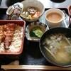 鯉之助 - 料理写真:うな重(2,480円)