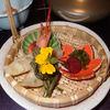 立久恵峡温泉 八光園 - 料理写真:夕食