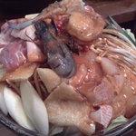 カンちゃん - カンちゃん鍋2800円