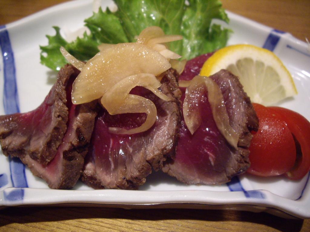日本料理 田中 ひっつみ庵