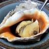 酒房 八重 - 料理写真:にし貝のつぼ焼き