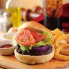 LOBROS BAYSIDE TABLE - 料理写真:TORRANCE バーガー 1250円