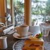 Cafe Crescere ! - 料理写真:ブレンドと、苺ケーキ