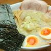 らーめん福たけ - 料理写真: