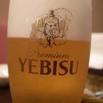 DELI&CAFE 5 - 生ビール