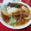 飯塚食堂 - 料理写真:ラーメン!