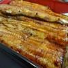 うなぎの福田 - 料理写真:上鰻重