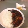MoMo - 料理写真:野菜カレー♪