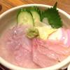 炭焼 基 - 料理写真:新鮮魚!