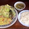 コスモス - 料理写真:本日のスペシャル