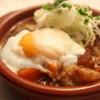 中野青二才 - 料理写真:牛スジと根菜の限界煮込み