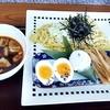 ねぎぼうず - 料理写真:つけ麺全景