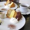 エンゼル - 料理写真:白で統一されたテーブルウェア