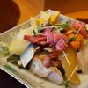 大黒寿司 - 料理写真:海鮮バラちらし