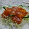 一番館 - 料理写真:小エビチリソース
