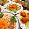 美食坊 - 料理写真:梅コース