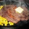 ステーキ・テキサス - 料理写真:半ポンドステーキ
