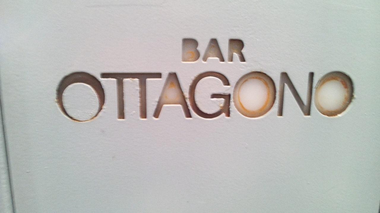 OTTAGONO