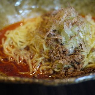中華そば くにまつ - 料理写真:
