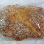 ベーカリーハース - チーズのリュスティック