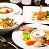 ランコントレ・トント - 料理写真:お得なディナー・コース2,300円~4,000円