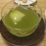 喫茶室 きっさこ - 冷茶