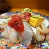 鮨 しらはた - 料理写真: